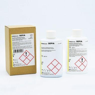 Foma Fomatoner Sepia - 2 x 250ml