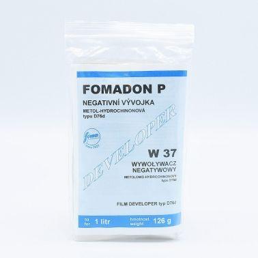 Foma Fomadon P (W37) Révélateur Film - 1L