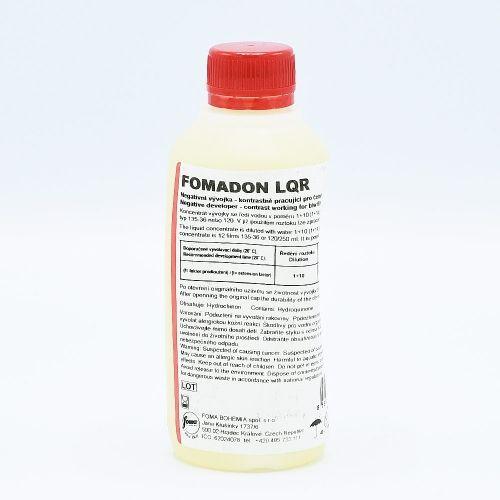 Fomadon LQR Film Developer - 250ml