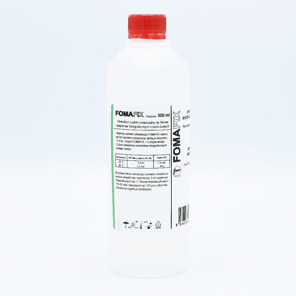 Foma Fomafix Fixer - 500ml