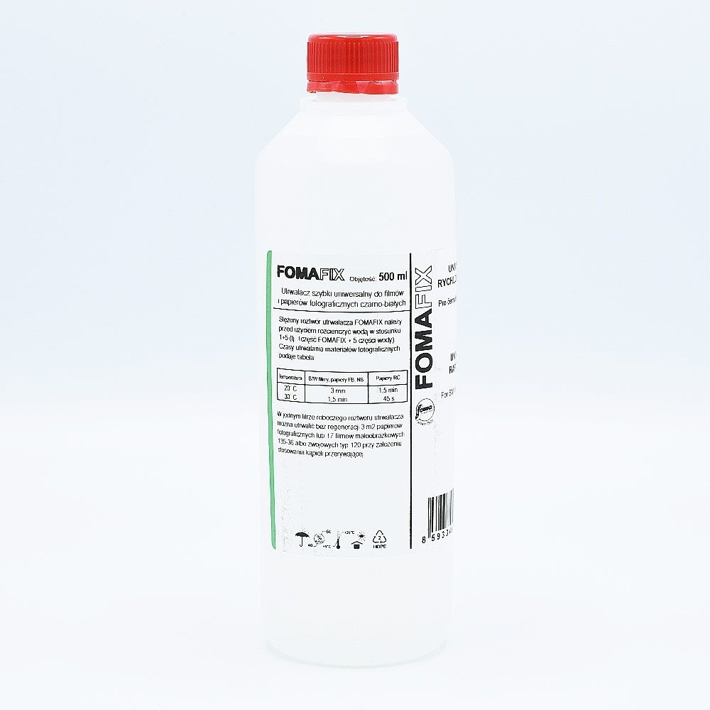 Fomafix Fixer - 500ml