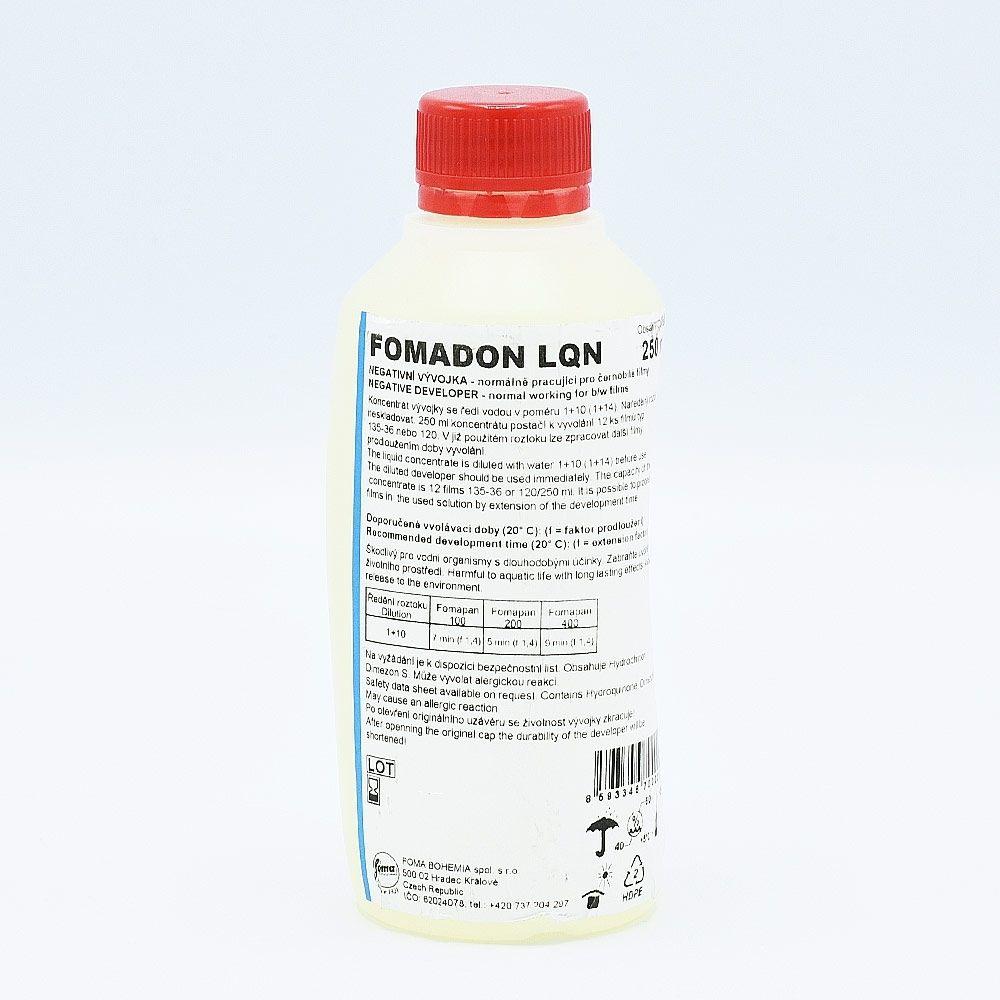 Foma Fomadon LQN Film Developer - 250ml