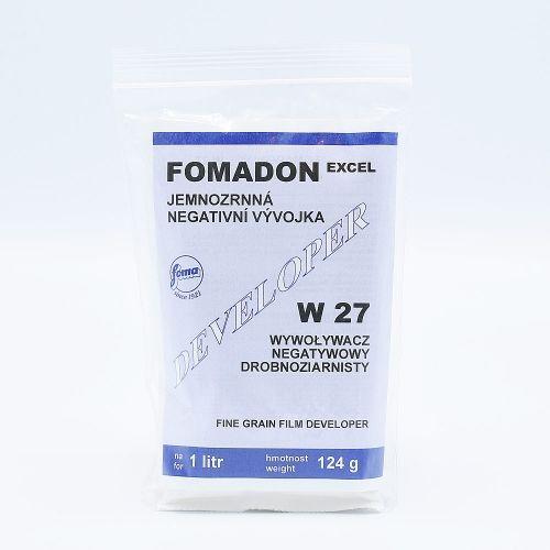 Foma Fomadon Excel (W27) Filmontwikkelaar - 1L
