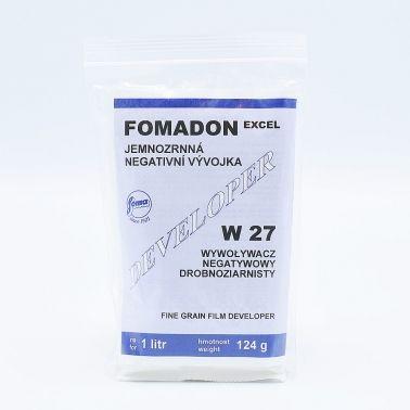Foma Fomadon Excel (W27) Film Developer - 1L