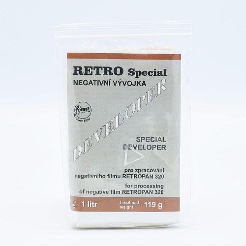 Foma Retro Special Filmontwikkelaar - 1L