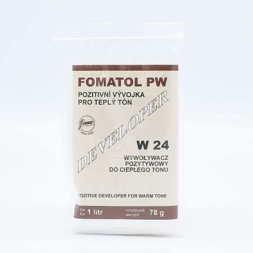 Fomatol PW Warmtone Paper Developer - 1L