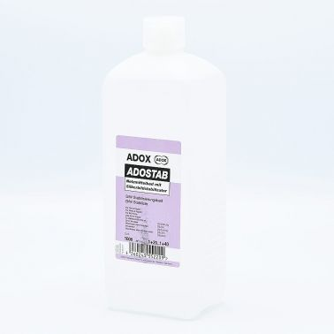 Adox Adostab (Agfa Sistan) Wetting Agent + Image Stabilizer - 1L