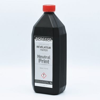 Bergger Neutral Print Papierontwikkelaar - 1L