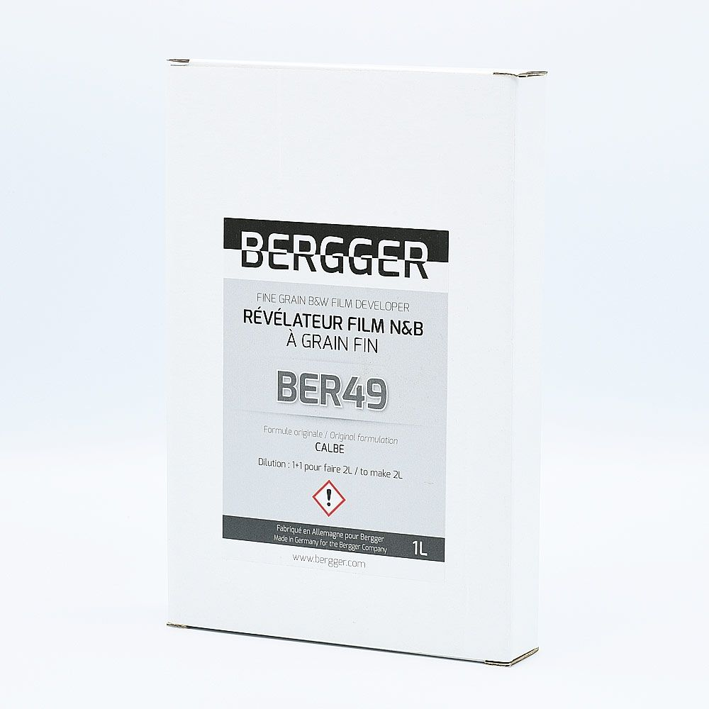 Bergger BER49 Film Developer - 1L