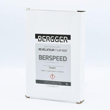 Bergger BerSpeed Révélateur Film - 1L