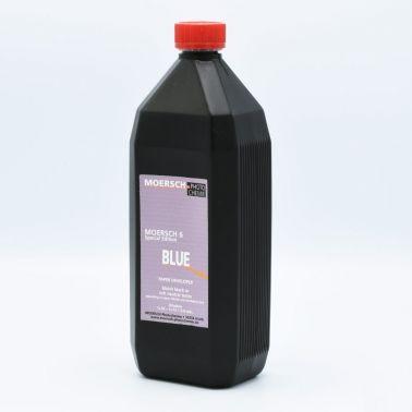 Moersch SE6 Blue Papierontwikkelaar - 1L