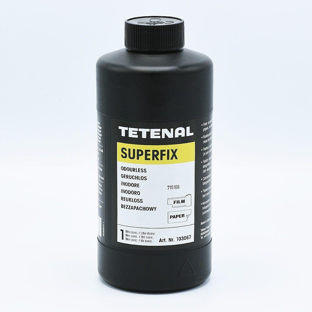 Tetenal Superfix Fixer (Odourless) - 1L