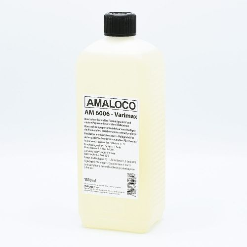Amaloco AM 6006 VariMax Paper Developer - 1L