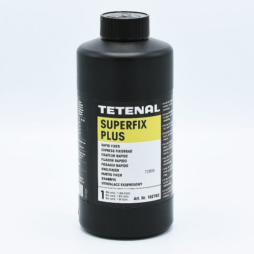Tetenal Superfix Plus Fixer - 1L