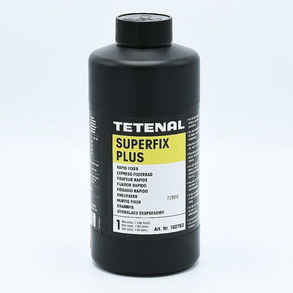 TETENAL SUPERFIX PLUS - 1L
