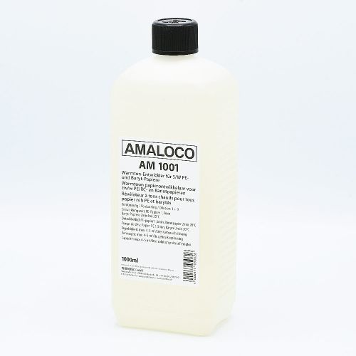 Amaloco AM 1001 Paper Developer - 1L