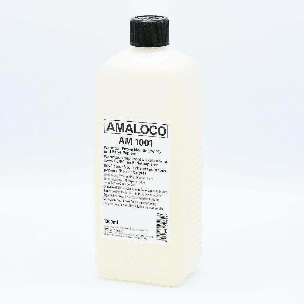 Amaloco AM 1001 Paper Developer - 1L