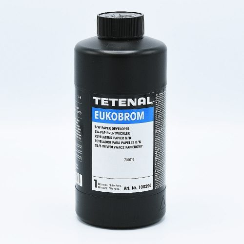 TETENAL EUKOBROM Paper Developer - 250ml