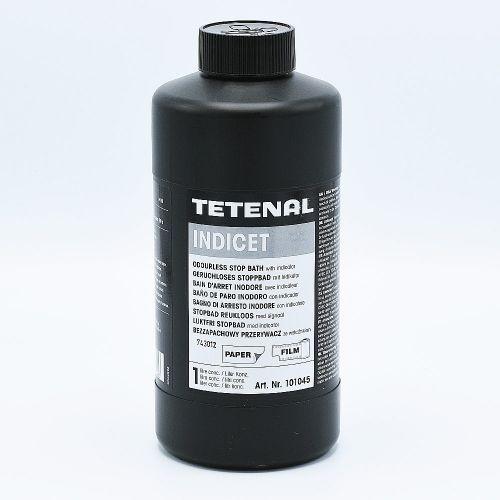 TETENAL INDICET Odourless Indicator Stop Bath - 1L