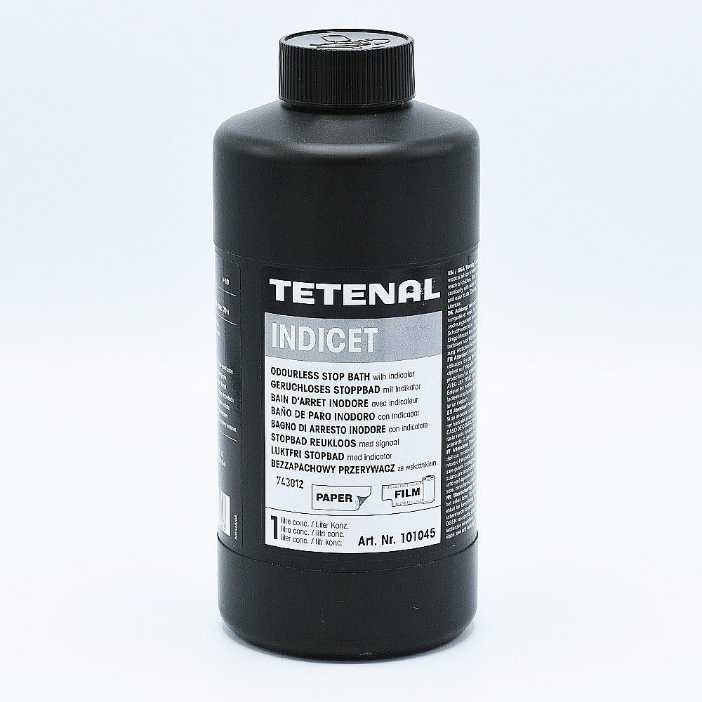 Tetenal Indicet Indicator Stop Bath (Odourless) - 1L