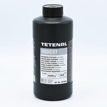 Tetenal Indicet Bain d'Arrêt Indicateur (Inodore) - 1L