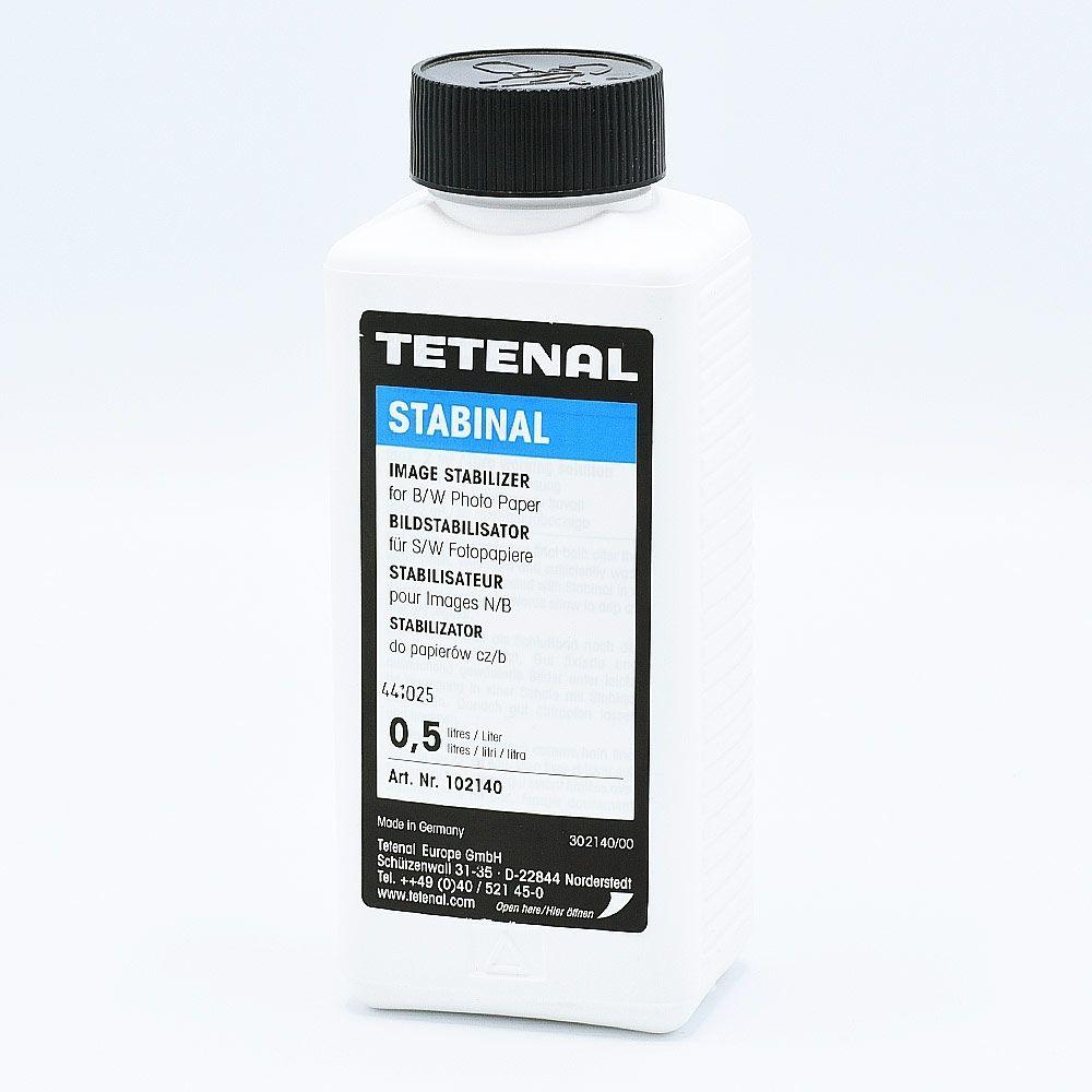 Tetenal Stabinal B&W Papierstabilisator - 500ml