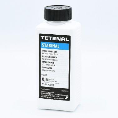 Tetenal Stabinal N&B Stabilisateur de Papier - 500ml