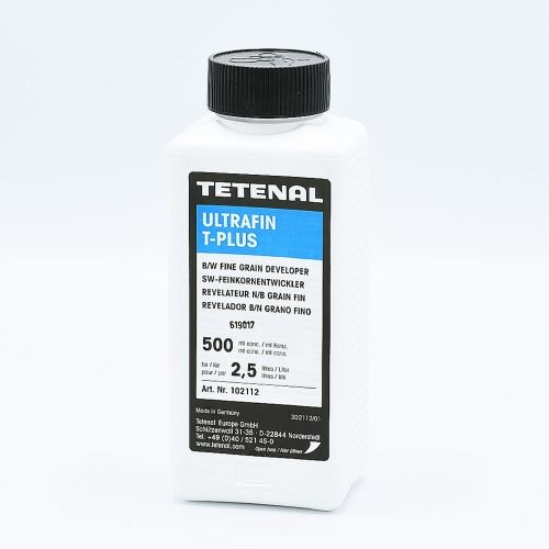 Tetenal Ultrafin T-Plus Film Developer - 500ml
