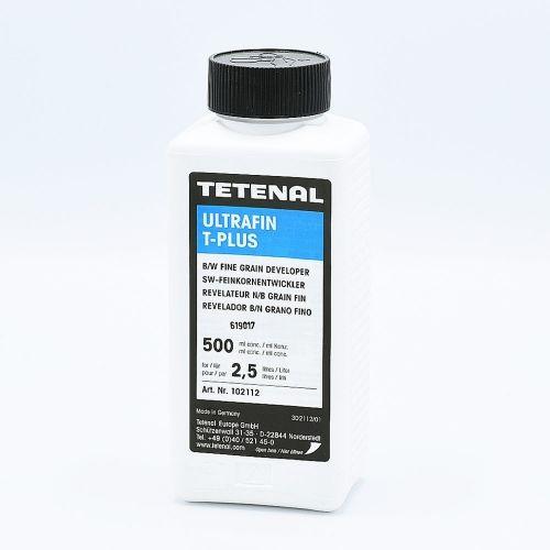 Tetenal Ultrafin T-Plus Filmontwikkelaar - 500ml