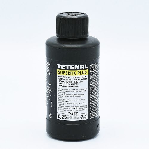 Tetenal Superfix Plus Fixer - 250ml