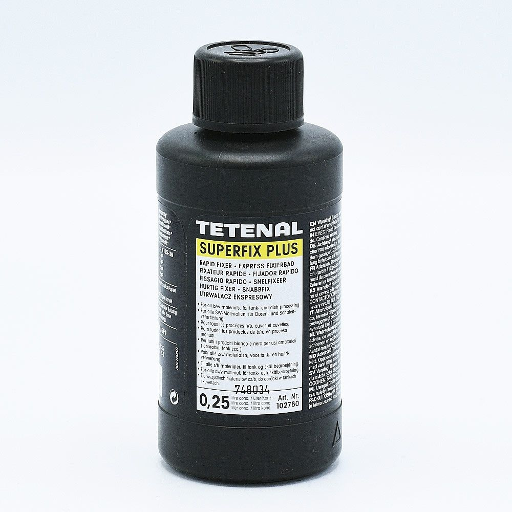 Tetenal Superfix Plus Fixeer - 250ml