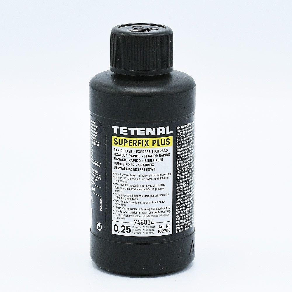 Tetenal Superfix Plus Fixer - 250ml