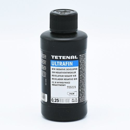 TETENAL ULTRAFIN Film Developer - 250ml