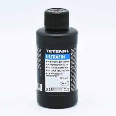 Tetenal Ultrafin Révélateur Film - 250ml