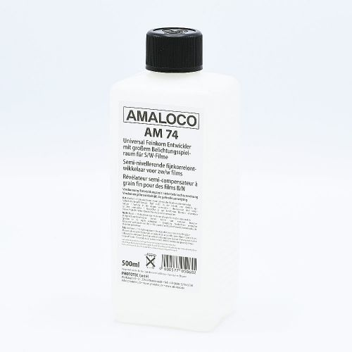 Amaloco AM 74 - 500ml