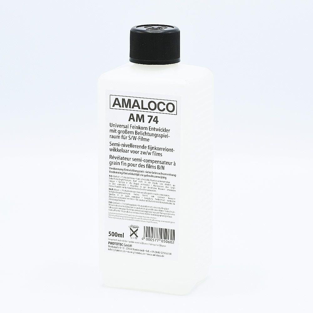 Amaloco AM 74 Filmontwikkelaar - 500ml