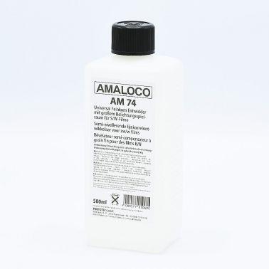 Amaloco AM 74 Révélateur Film - 500ml