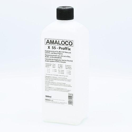 Amaloco X55 ProfFix Fixer - 1L