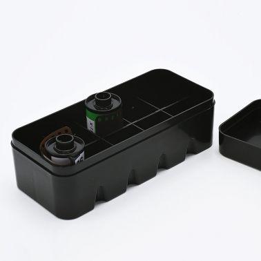 JCH 135 Film Case - 10 Films - Wit