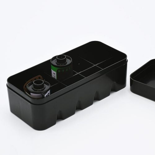 JCH 135 Film Case - 10 Films - Fuji Green