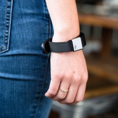 Peak Design Cuff Camera Wrist Strap - Black