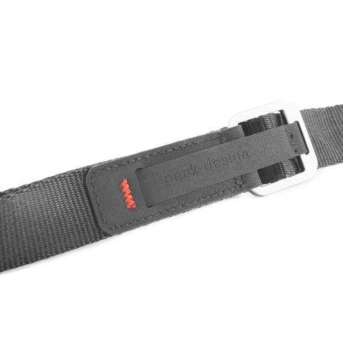 Peak Design Leash Camera Strap - Black