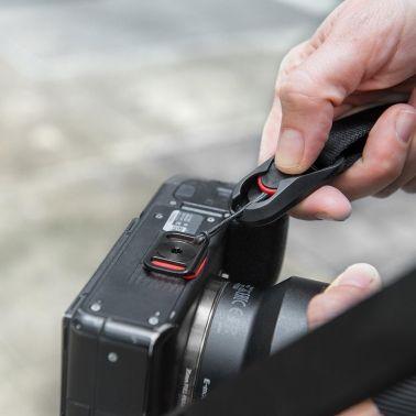 Peak Design Leash Camera Strap - Ash
