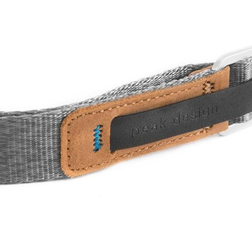Peak Design Leash Camera Strap - Ash