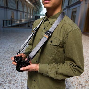 Peak Design Slide Lite Camera Strap - Ash