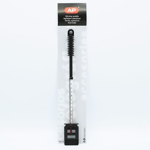 AP Chemical Stirring Paddle with Thermometer