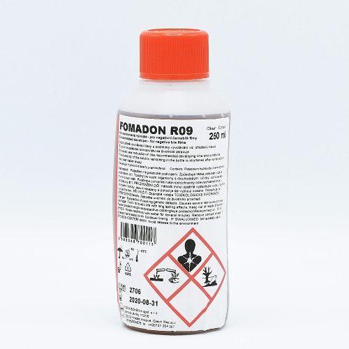 Fomadon R09 / Agfa Rodinal - 250ml