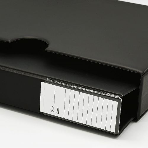 Kenro Ringbinder with Slipcase for Film Storage Pages