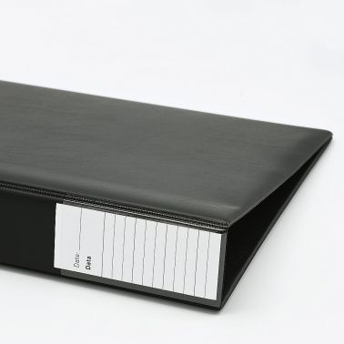 Kenro 120 Film Storage Combo Small / Feuilles de Négatifs + Classeur
