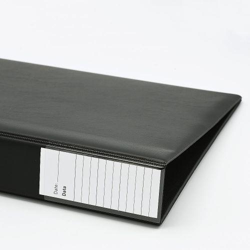 Kenro 35mm Film Storage Combo Large / Negative Storage Pages + Ring Binder